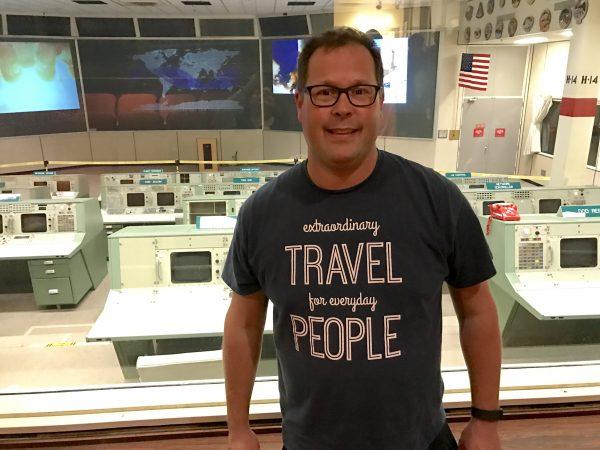 Apollo Mission Control Center Space Center Houston