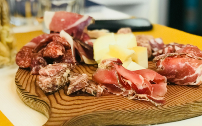 How I fell into a Tuscan food coma – Part 2