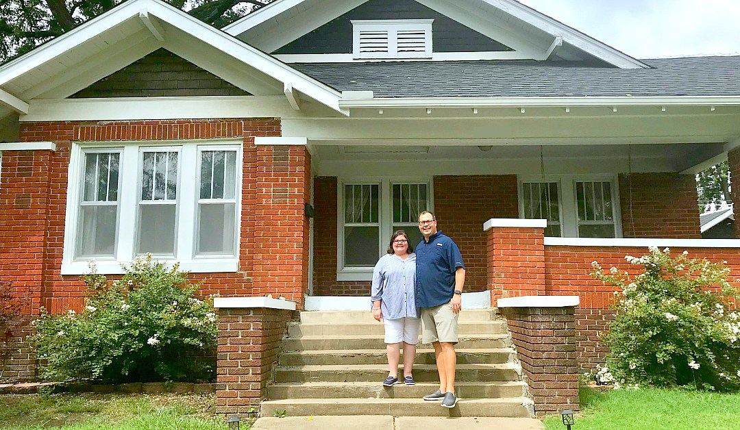 A glimpse inside our new house (and life) in Pawhuska, Oklahoma