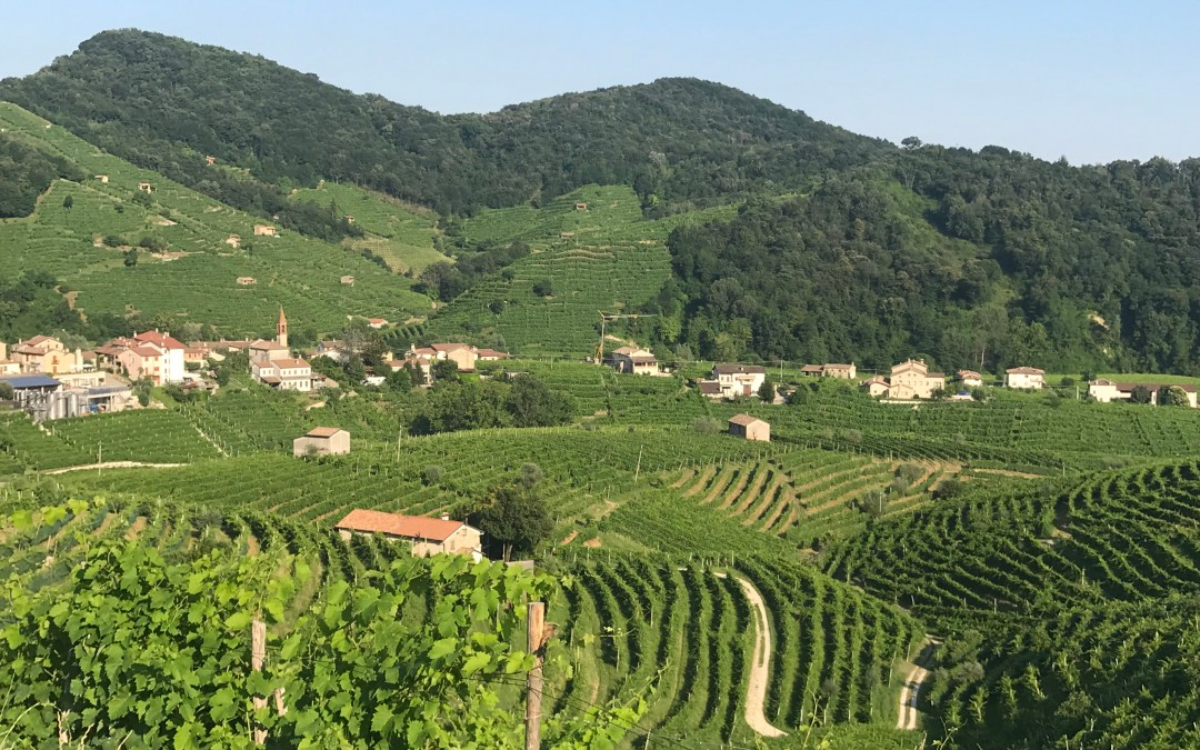 Tips for your visit to Prosecco Road – #2 Stay at an agriturismo