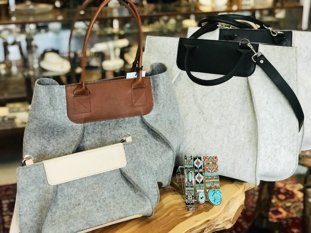 Pierce Arrow Pawhuska Oklahoma handbags and jewelry