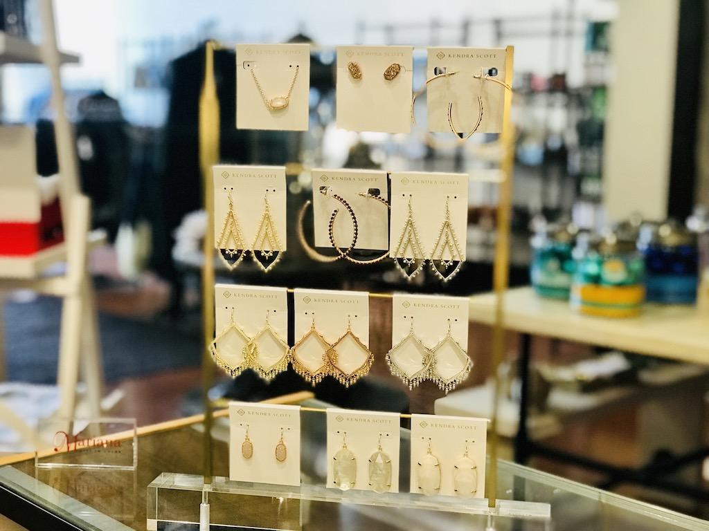 Salt Creek, Pawhuska, Oklahoma Kendra Scott Jewelry