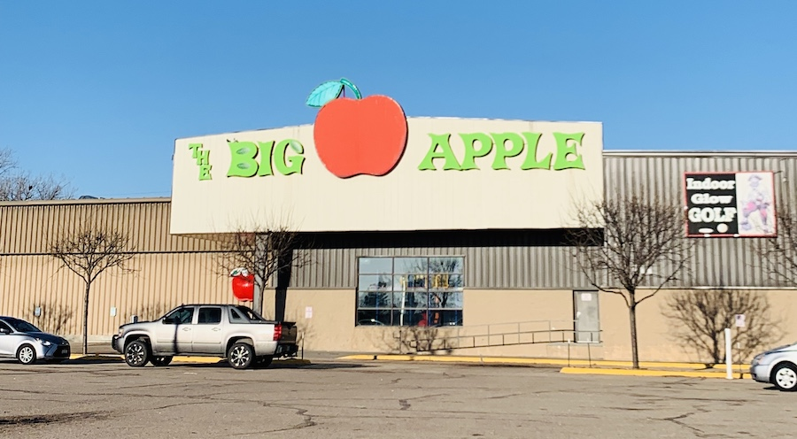 Big Apple Fun Center