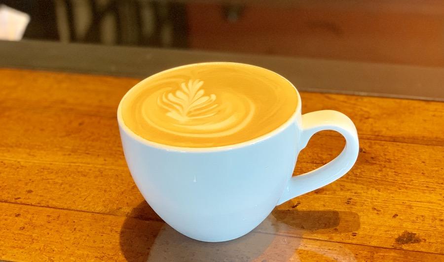 Kitt's coffee