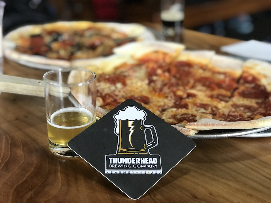 Thunderhead Brewing