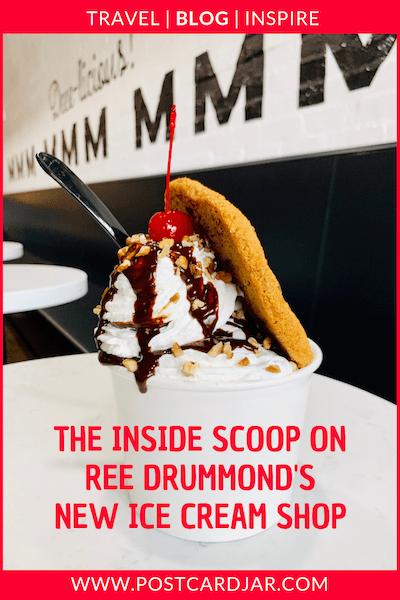 ree Drummond charlie's sweet ice cream shop-2