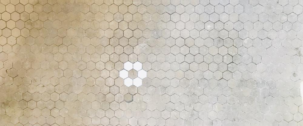 boading house tile pioneer woman hotel
