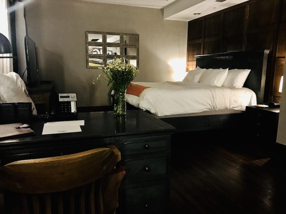 boarding house reservations turndown