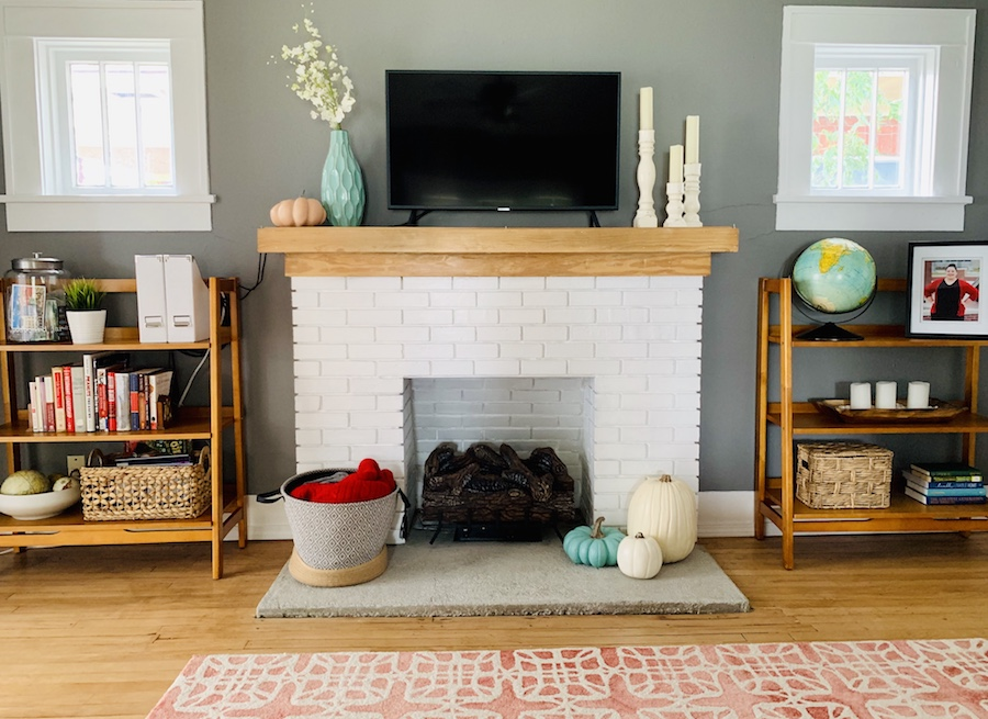 Samsung smart tv in Airbnb
