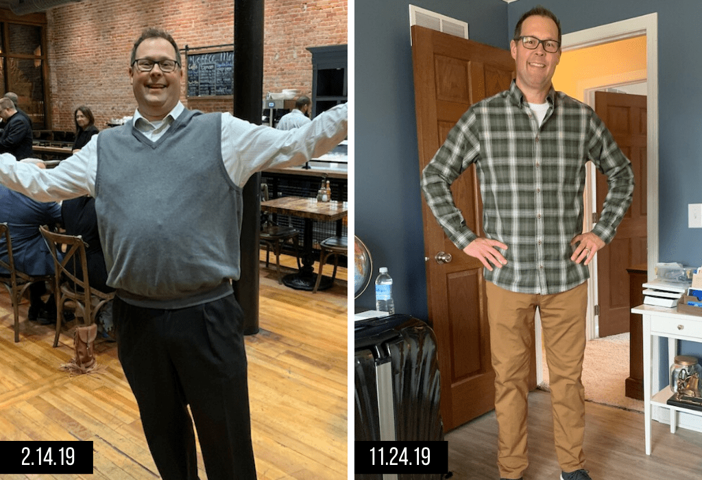 noom weight loss for Steve