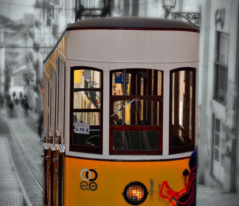 Lisbon, Sintra, and Lagos Portugal