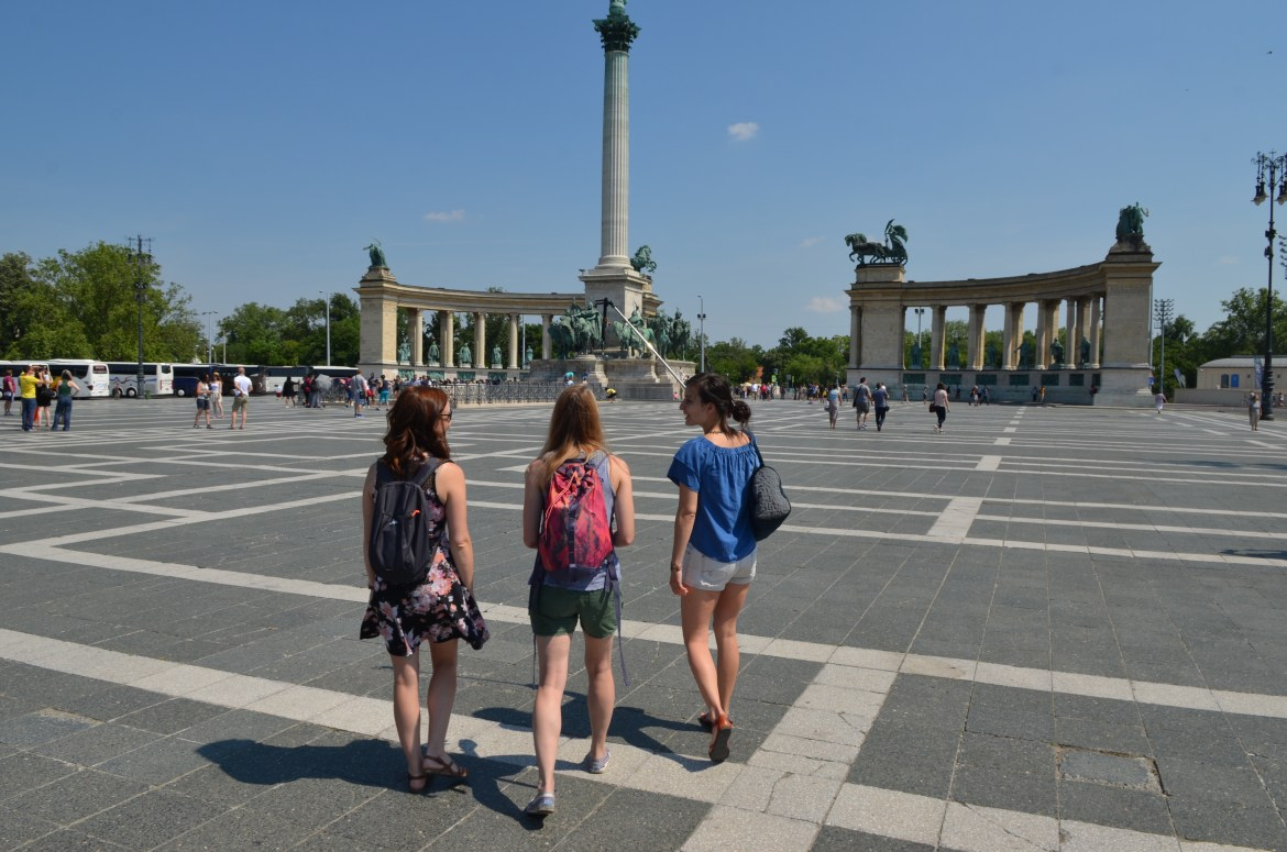 Savor the Unexpected in Budapest, Hungary