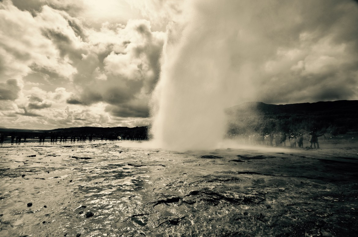 A Breathtaking 4 Day Iceland Itinerary