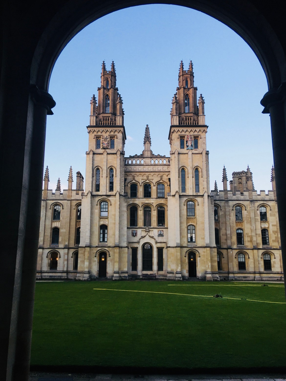 History and Hogwarts – Southern England and Wales