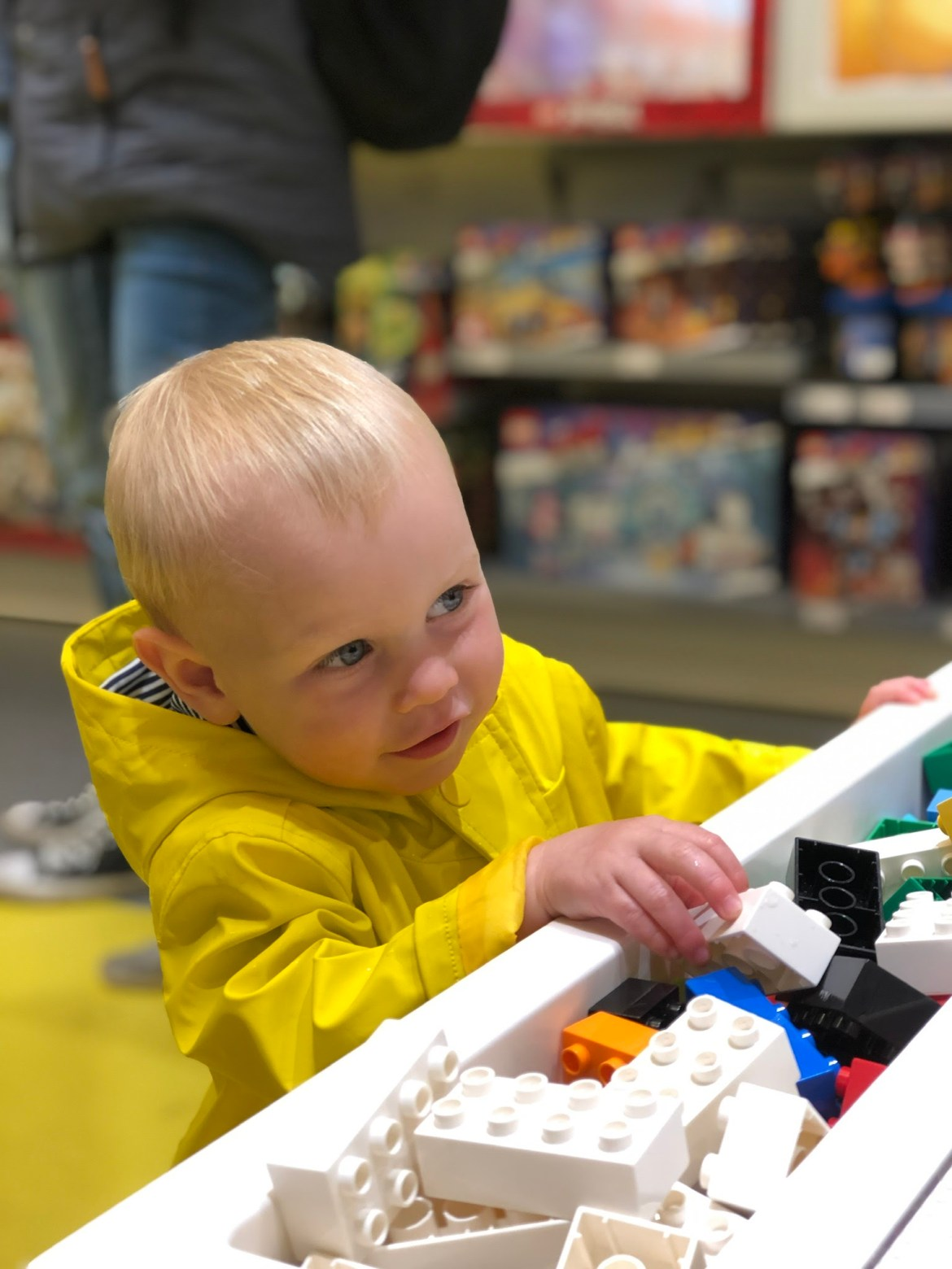 11 Things To Do with a Toddler in Copenhagen, Denmark
