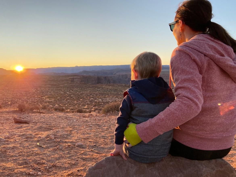 A Guide to Antelope Canyon & Horseshoe Bend