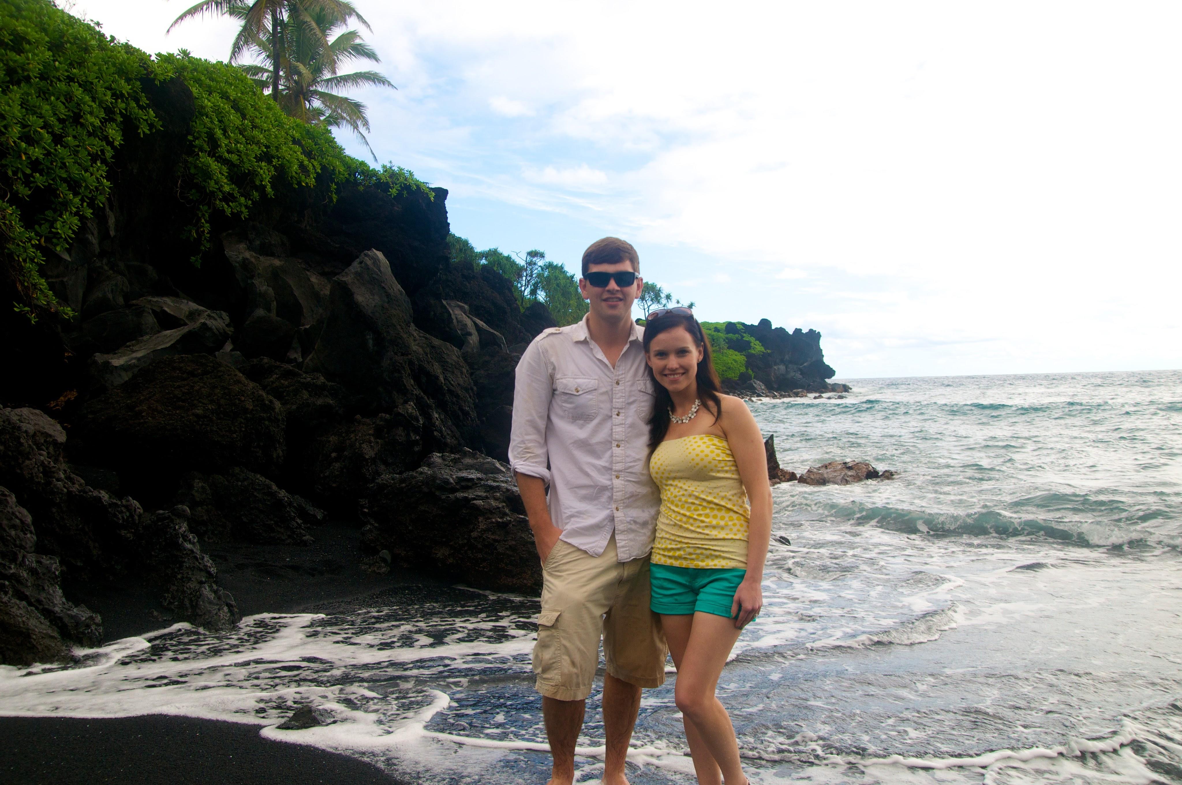3 Island Romantic Getaway in Hawaii