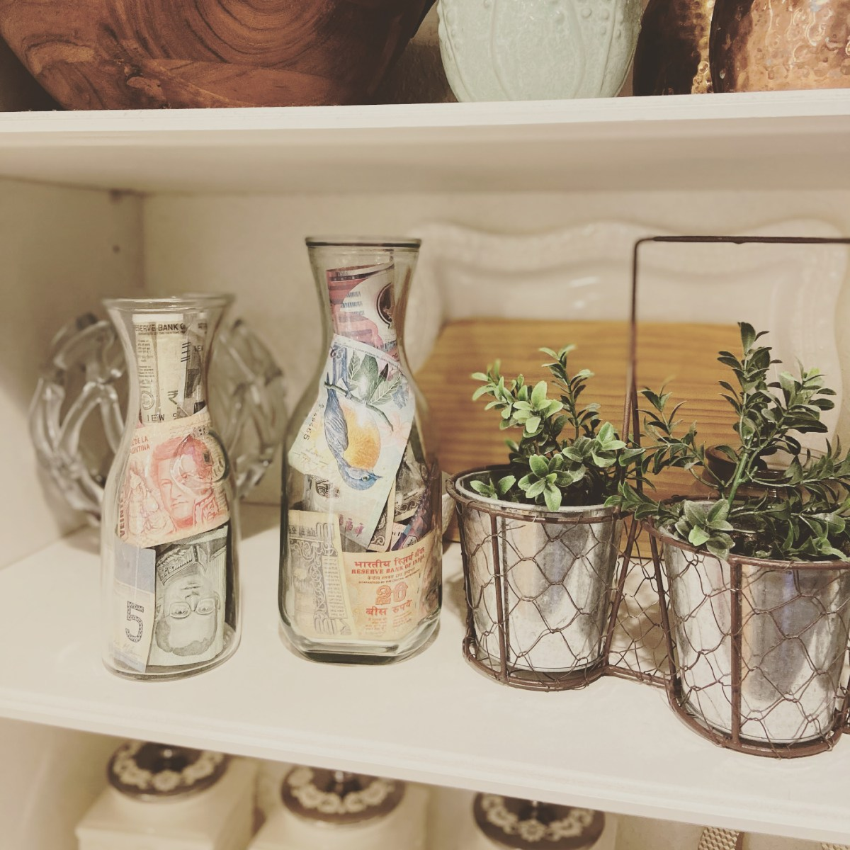 Bring The World Into Your Home – Simple DIY Ideas