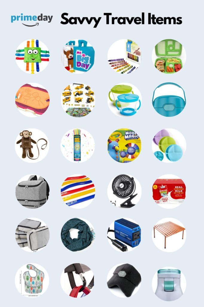 Gift Ideas for Families Who Love Travel