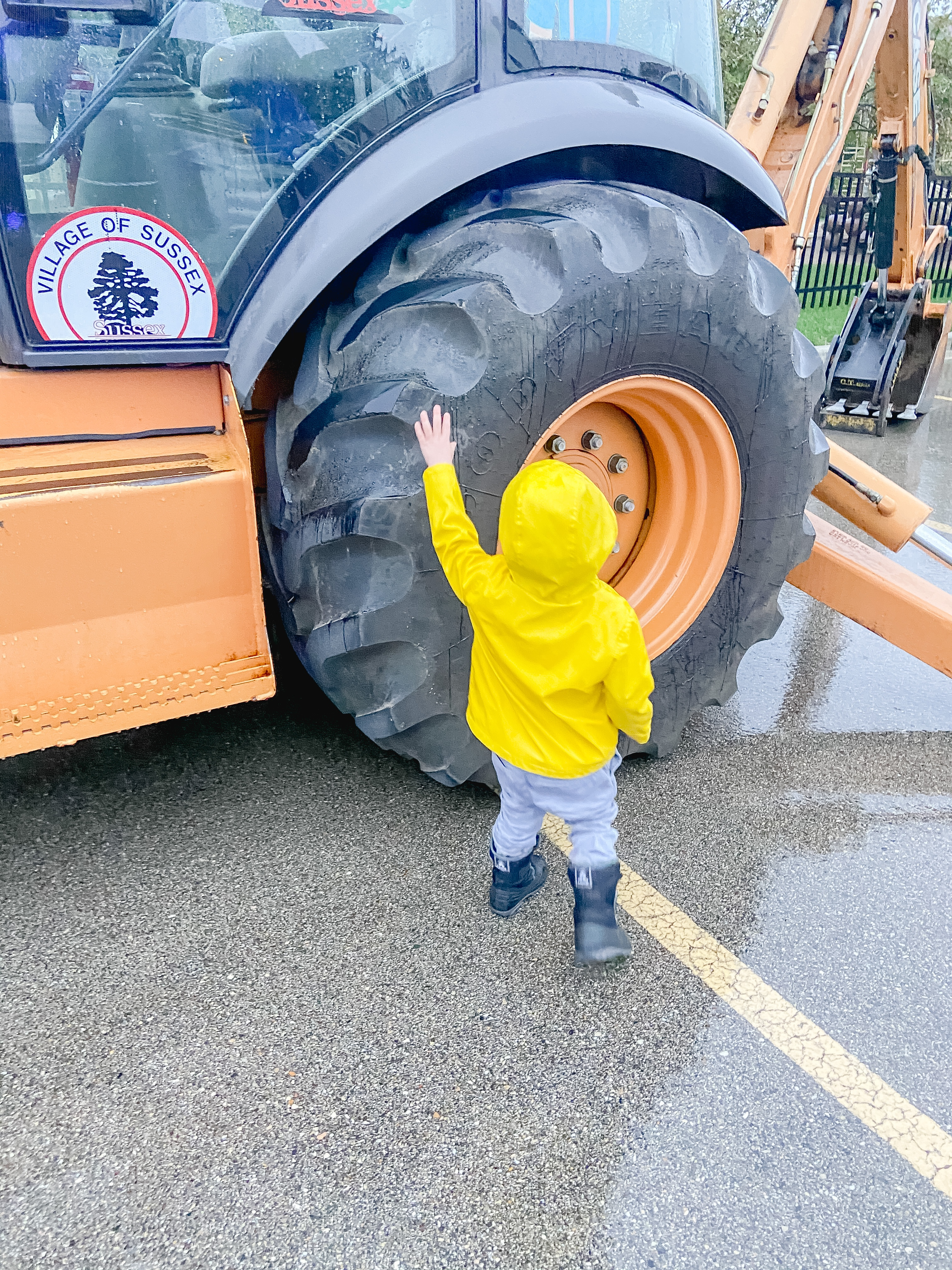 Touch a Truck Wisconsin