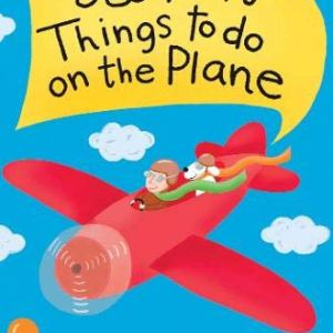 Best Travel Gifts Kid Activity Cards
