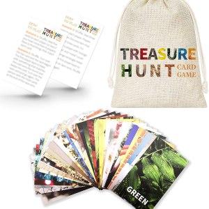 Best Travel Gifts Travel Kids Treasure Hunt
