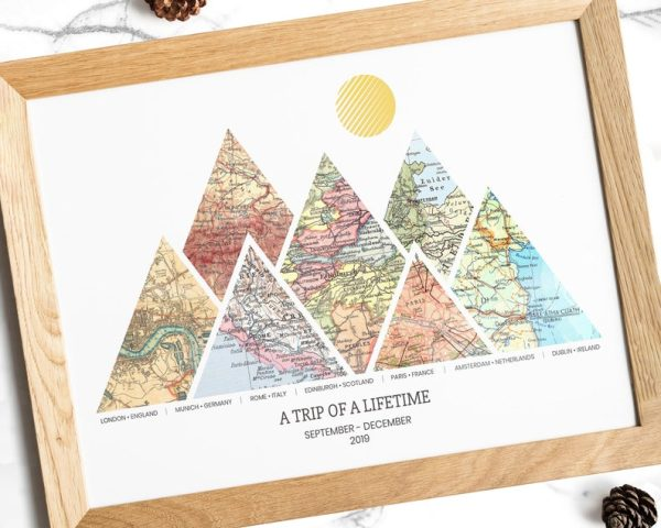 Best Travel Gifts Families