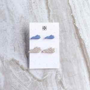 Kentucky Earrings Best Gifts for Travelers