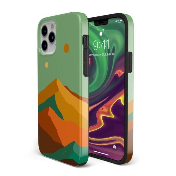 Mountain Phone Case Best Gifts for Travelers