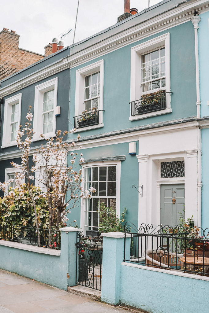 Notting Hill Blue