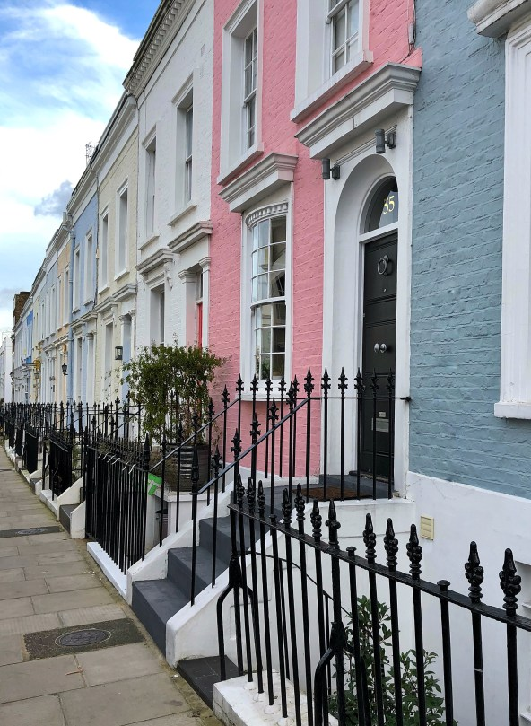Notting Hill Colours