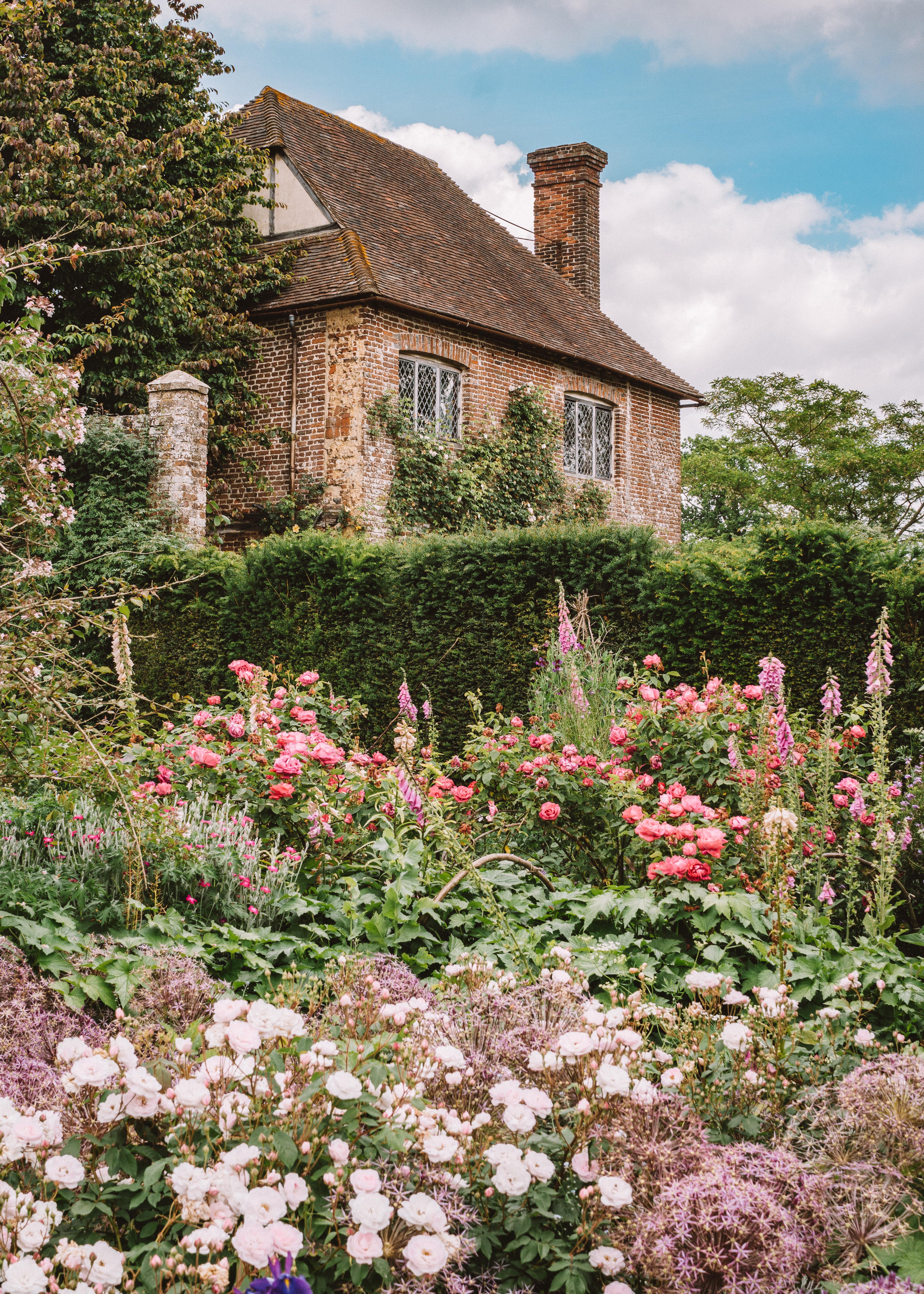 Sissinghurst Castle Gardens, Kent