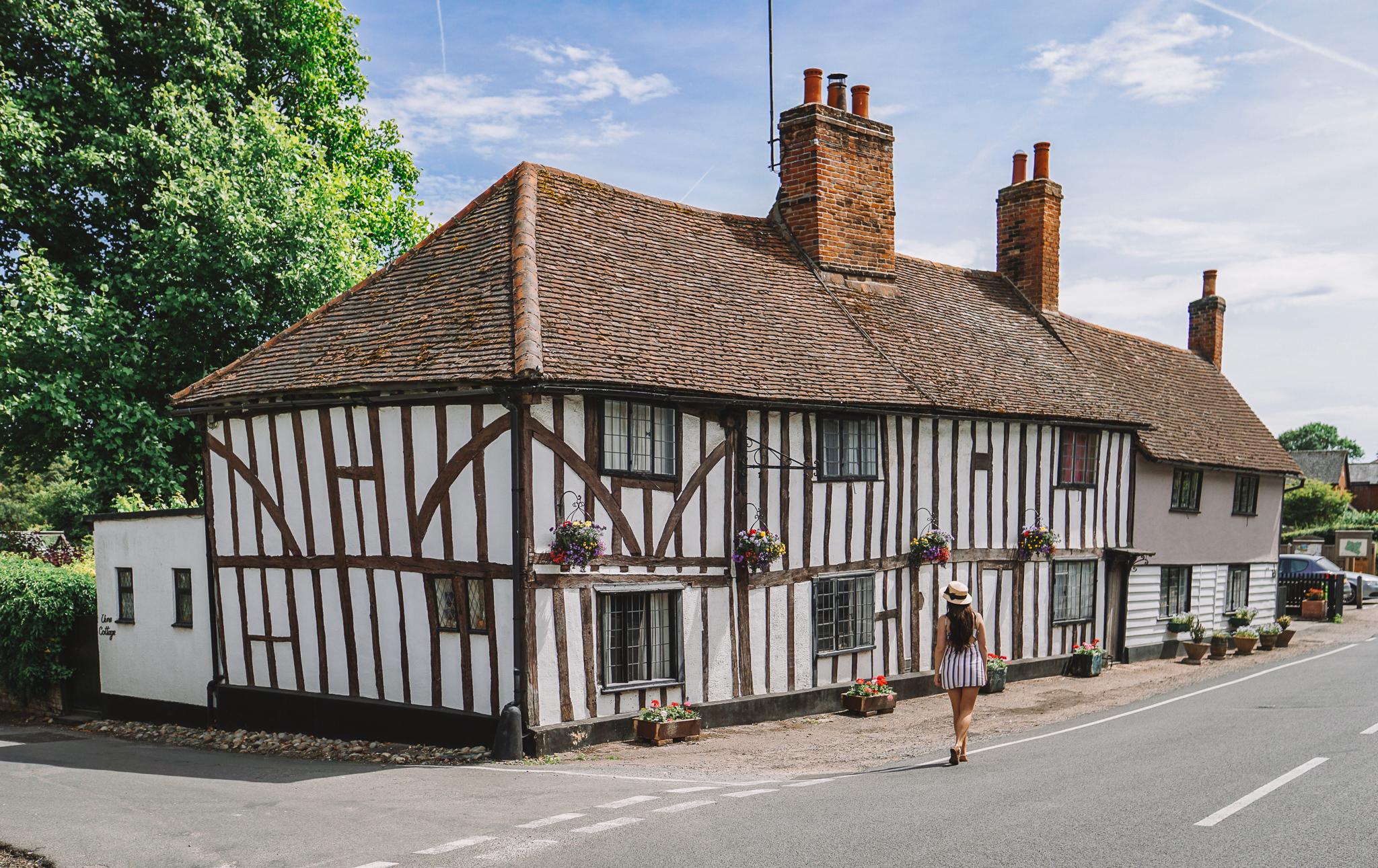 Much Hadham, Hertfordshire