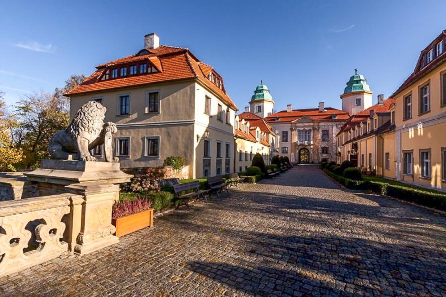 Ksiaz hotel, Poland