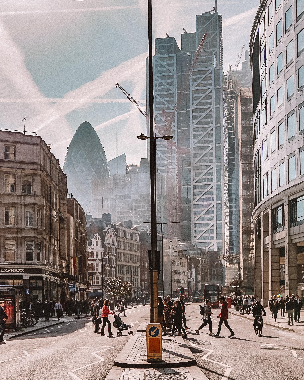 London Liverpool Street