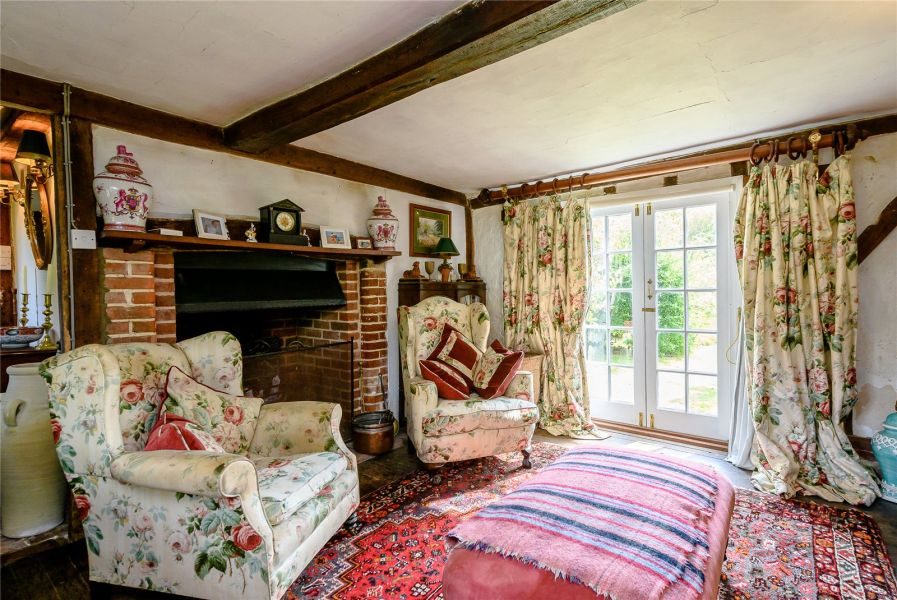 December Top Picks | 5 Country Homes | Suffolk