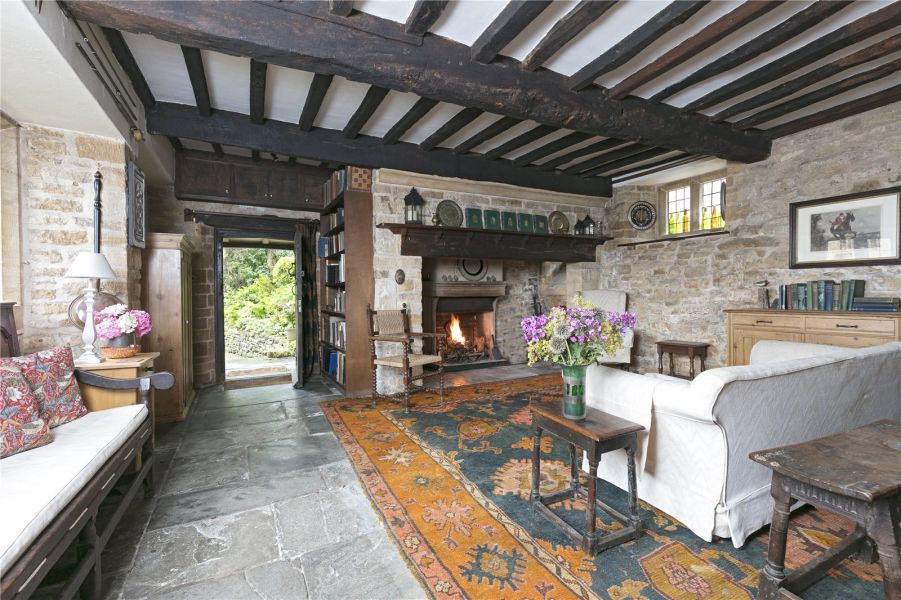 December Top Picks | 5 Country Homes | Gloucestershire