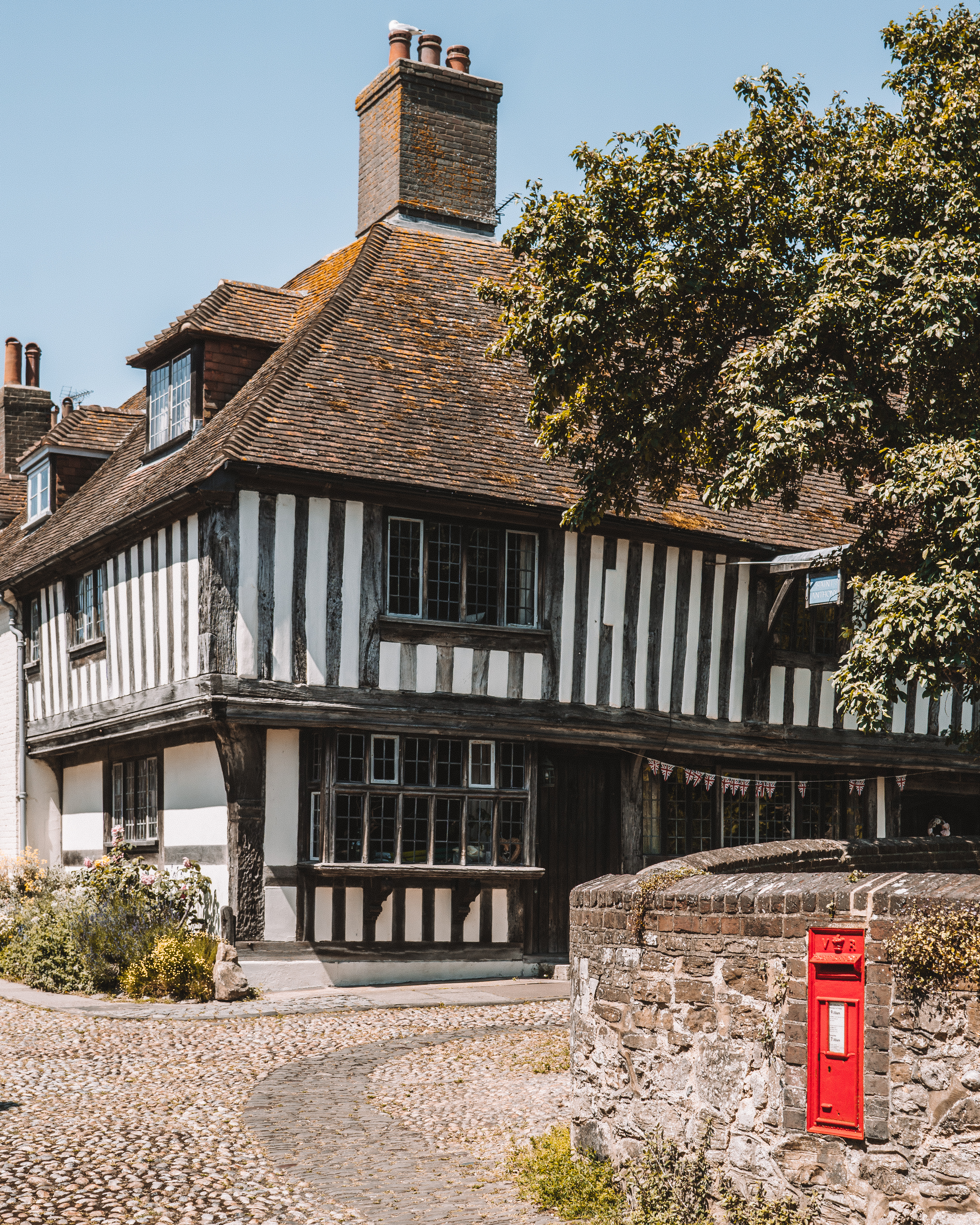 Top 5 Day Trips From London | Rye