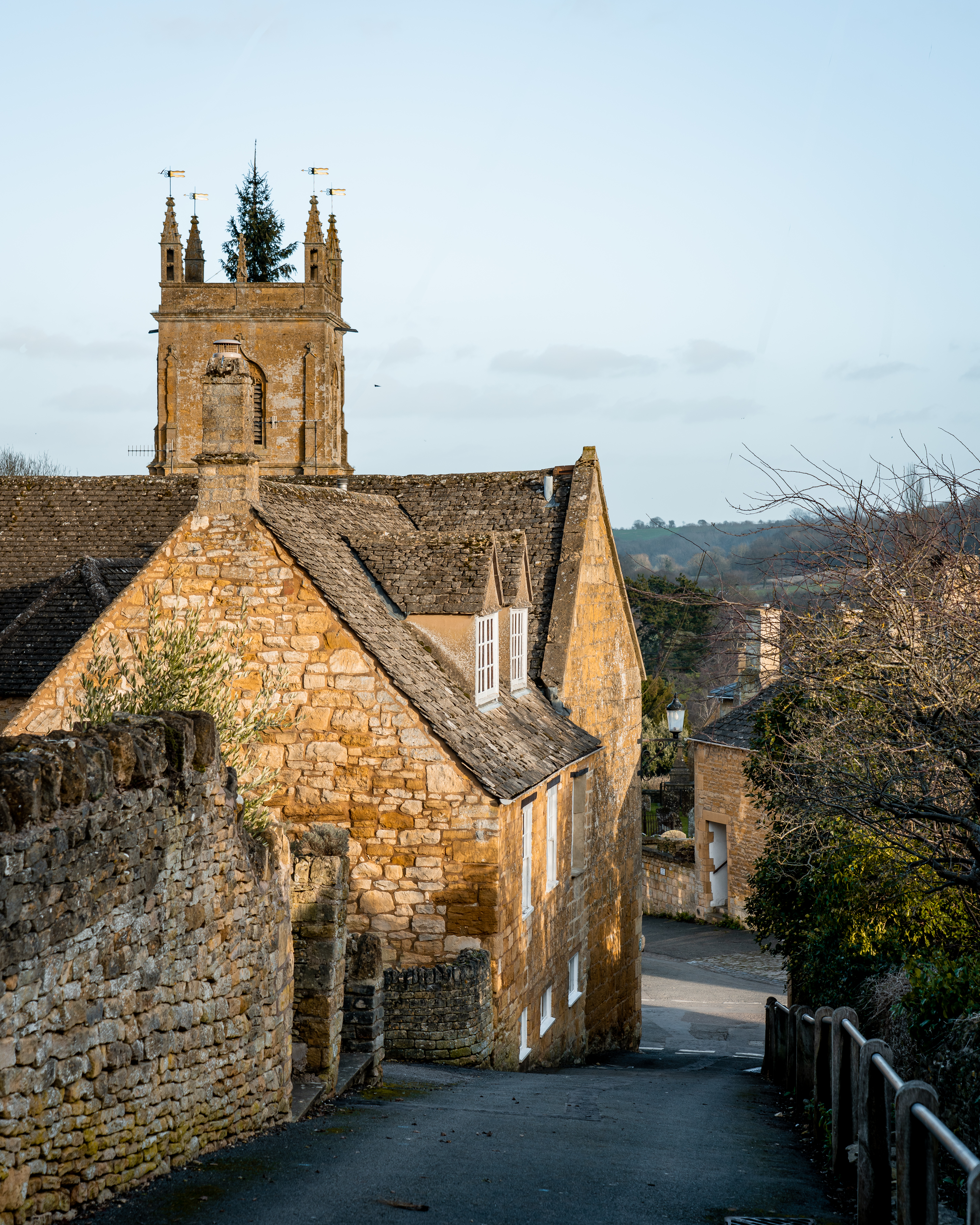 The prettiest villages in the Cotswolds | Blockley, Gloucestershire