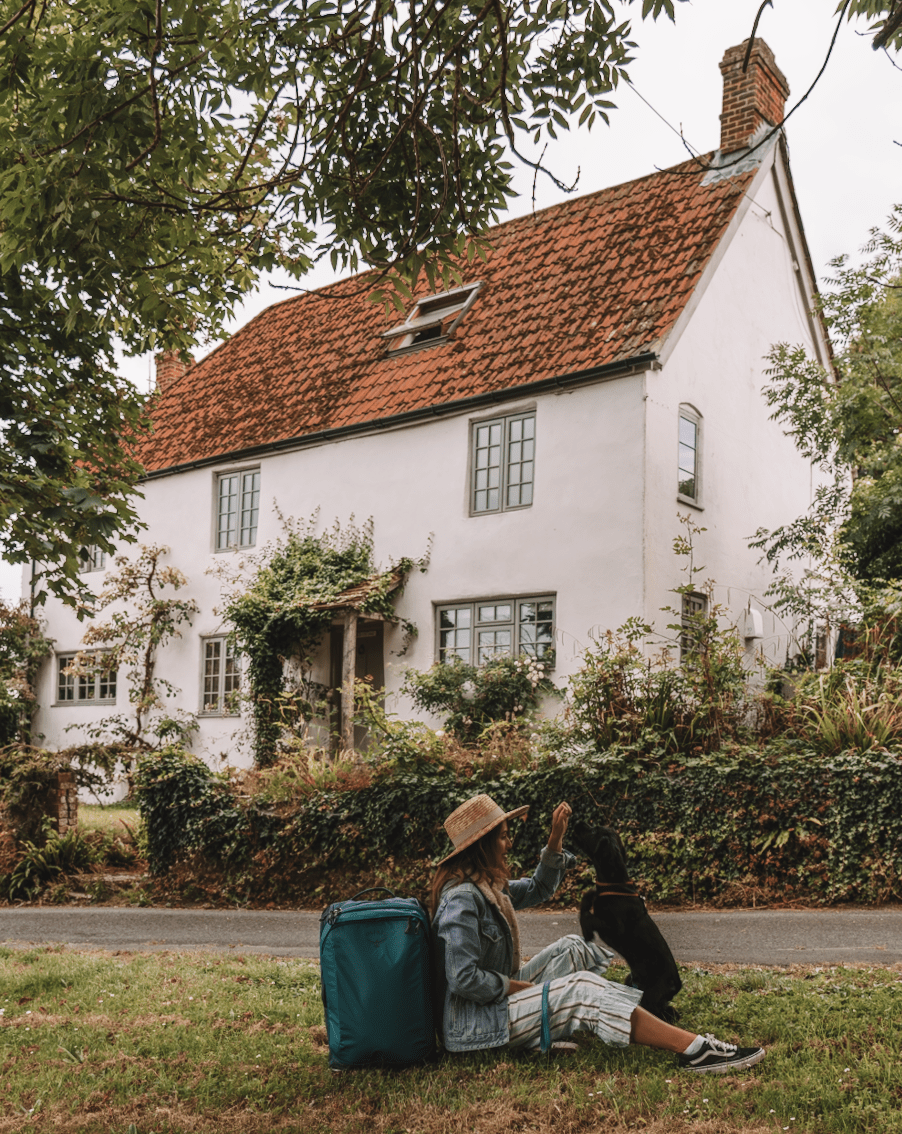 A Dog Friendly Getaway in South West England | Wiltshire
