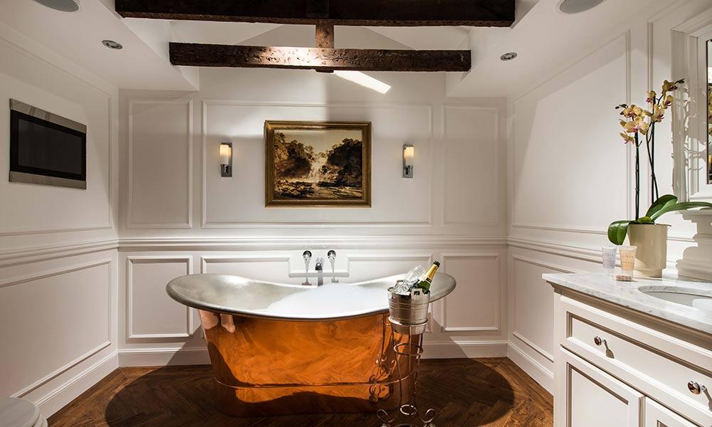 An Adventure in Aberdeenshire | Thainstone House