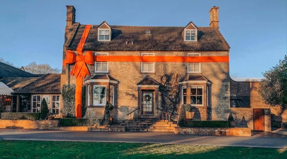 Top 5 Winter Getaways in England | Dormy House