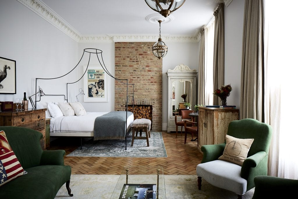 Best Boutique Hotels in London for a Weekend Getaway | Artist Residence
