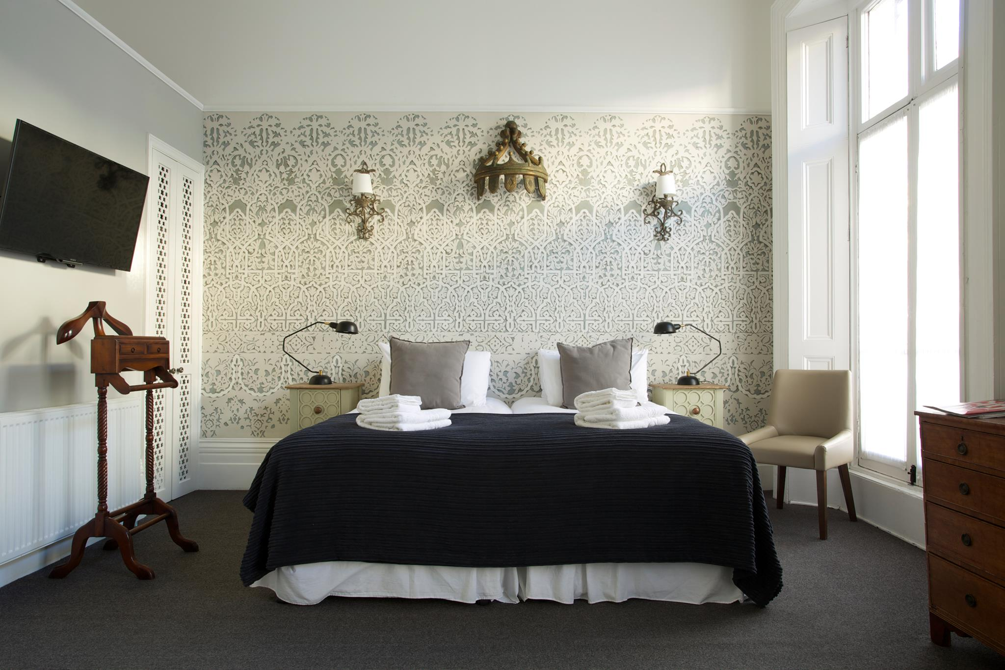 Best Boutique Hotels in London for a Weekend Getaway | Georgian House Hotel