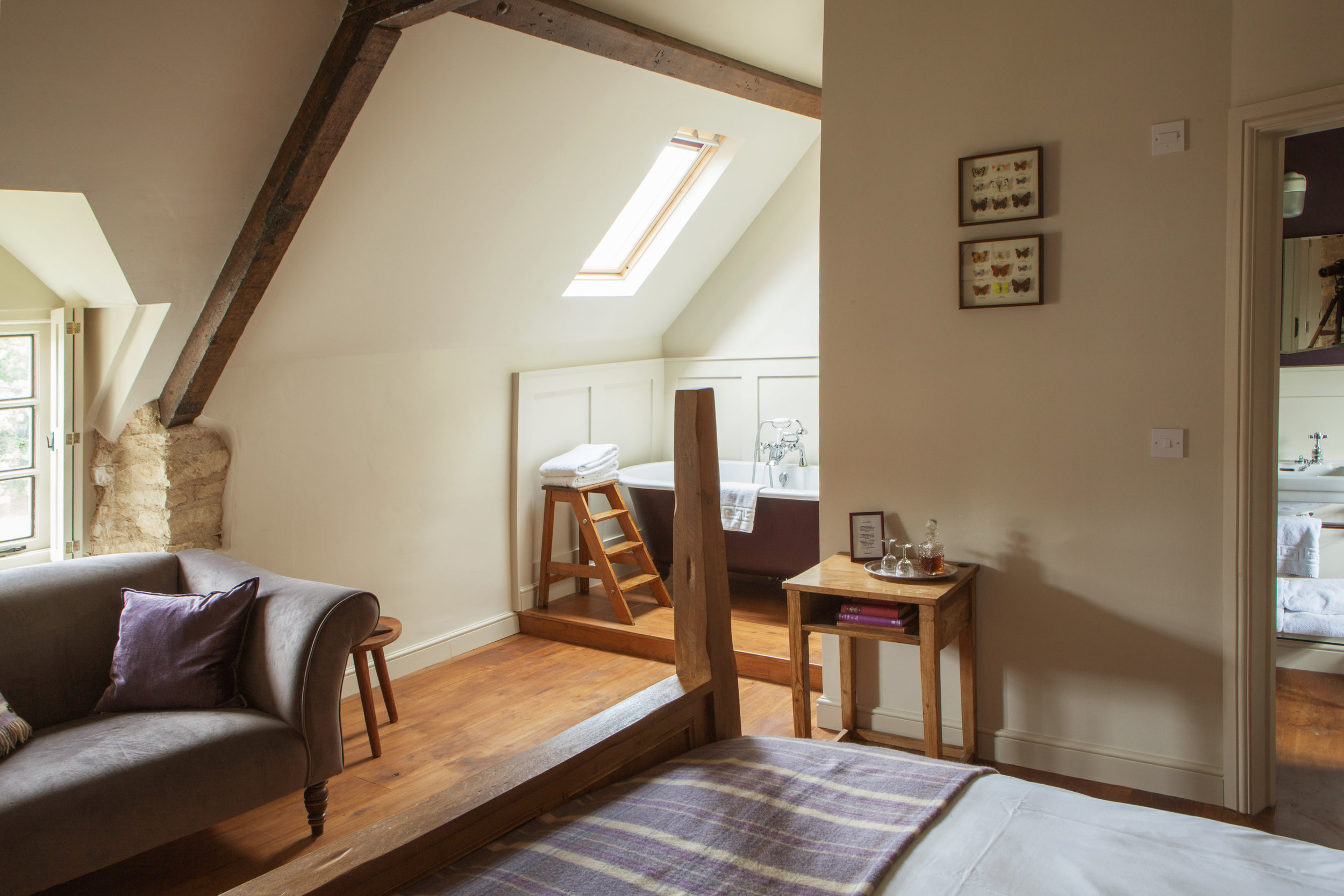 Dog-Friendly Hotels in the Cotswolds   The Killingworth Castle