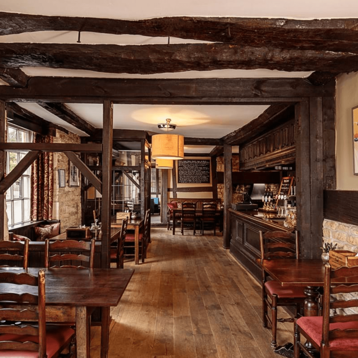 Dog-Friendly Hotels in the Cotswolds   The Manor House