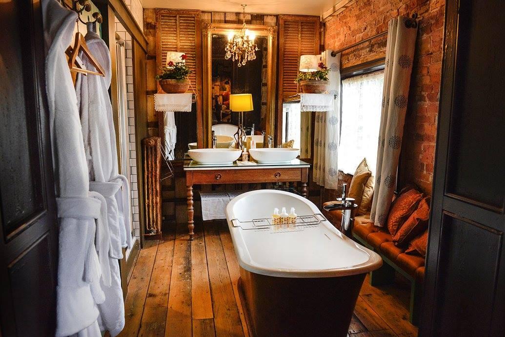 The Best Pub Hotels in England | Roebuck Inn