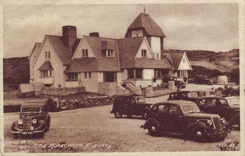 Hotel Wern Anglesey_sm2