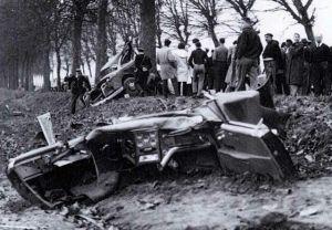 Camus's Accident