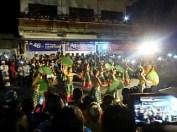 dancewomen